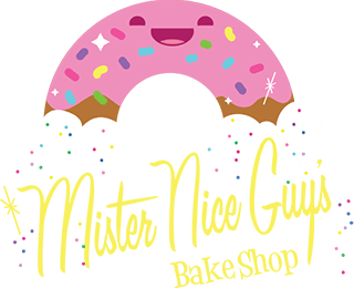 Mister Nice Guy's BakeShop